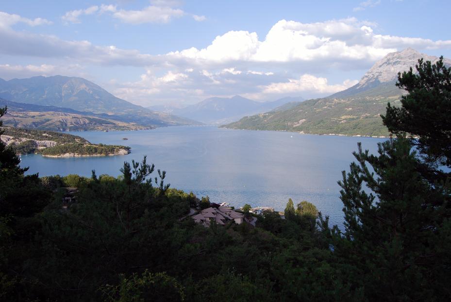 Lac Serre Poncon : Carp killers u international guidingtours lac de serre poncon