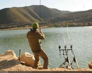 Killers Baits – Spanien Guiding 2013