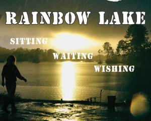 Meik Pyka @ Rainbow Lake