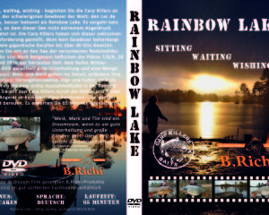 Trailer DVD Rainbow Lake