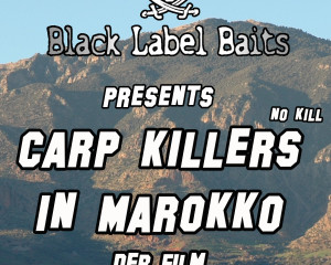 Trailer DVD Carp Killers in Marokko