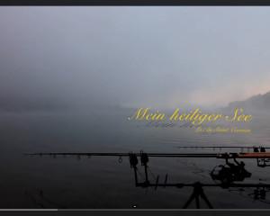 Carp Killers – Mein heiliger See (Trailer)