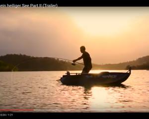 Carp Killers – Mein heiliger See Part II (Trailer)